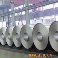 電廠、化工廠保溫防腐專用鋁卷