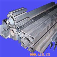 铝型材散热器铝合金