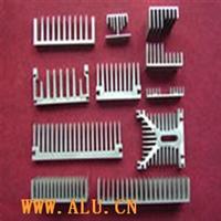 铝合金型材铝合金散热器铝合金挤压模具