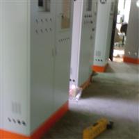 镁合金熔炼气保柜