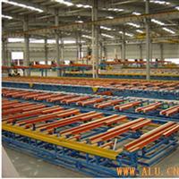平移式输送生产线(冷床)