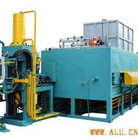 鋁型材設備︱熱剪爐︱豪展機械