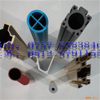 各種牌號鋁合金管、棒、異型材