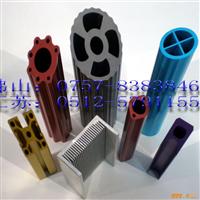 各牌號的鋁合金工業型材