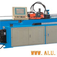 CNC数控弯管机