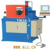 TM30自动液压管端成型机