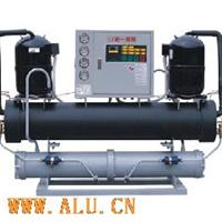 铝型材氧化专用冷冻机