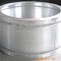 铝焊接件铝合金焊接管铝板焊接件