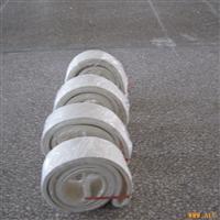 铝型材冷床用中温环带