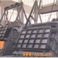铝销炉    废铝炉   双室炉   高低炉