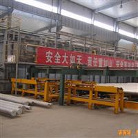 连续式均质炉设备