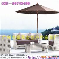 供应太阳伞、户外家具、休闲家具