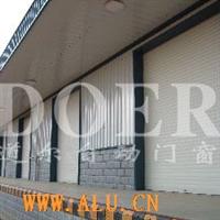 广东铝合金工业卷帘门