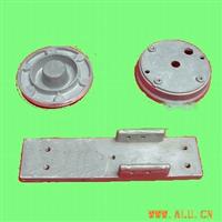 锌合金压铸件模具制造及压铸成型