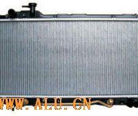 汽车铝合金水箱带
