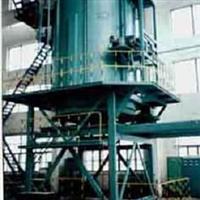 立式铝合金固熔炉