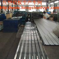 腹膜压型合金铝板,瓦楞铝板,瓦型铝板,彩涂合金铝板