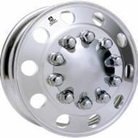 锻造铝合金车轮
