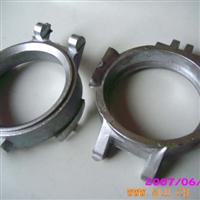 金属型硬模重力浇铸铝合金铸件