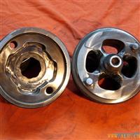 供应壁焊合铝挤压模
