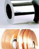 单导铝箔胶带、双导铝箔胶带、铝箔麦拉