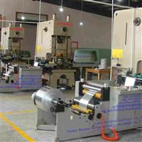 供应铝箔餐盒生产线