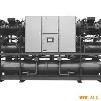 铝型材氧化专项使用螺杆式冷冻机