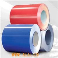弘达铝业无限公司供应彩铝板卷