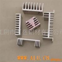 供应工业铝型材产品
