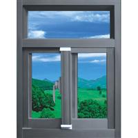 供应推拉门窗铝型材