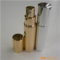 铝制香水瓶