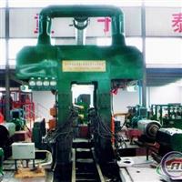 鄭州世鑫重機專業生產鋁箔冷軋機組