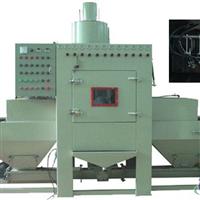 供应输送式自动喷砂机|深圳自动喷砂机