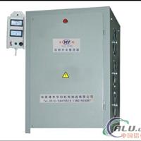 供应4000A24V高频开关铝氧化电源铝材阳极氧化整流器