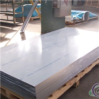 6A02铝合金板6201瓦铝合金板