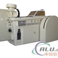 供应制造铝制汽油滤清器配件的挤压机