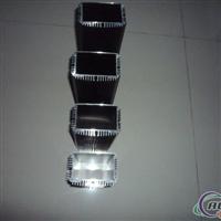 供應鋁合金 工業散熱器 大截面散熱器