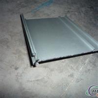 供应定制铝合金挤压型材 工业材