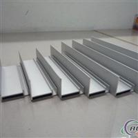 供应高精度高表面处理太阳能边框铝合金