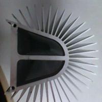 供应异型材挤压,铝型材挤压,散热器