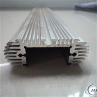 供应工业材铝型材 散热器