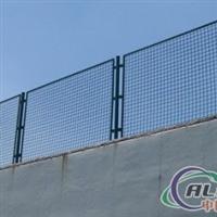 供应高速公路框架护栏网