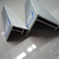 太阳能电池板边框型材 高铝合金工业材