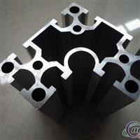 铝型材 工业铝型材 流水线 铝外壳