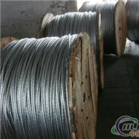 供應國標鋼芯鋁絞線