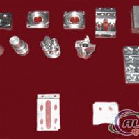 供应铝机加工件