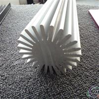 供应铝合金散热器型材 各种工业铝型材