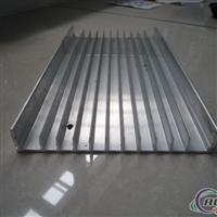 铝型材散热器 各种工业铝合金型材
