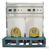 供应铝型材模具电磁感应加热炉