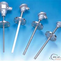 供应特种合金热电偶保护套管
